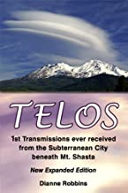 Telos: 1st Transmissions ever received from the Subterranean City beneath Mt. Shasta