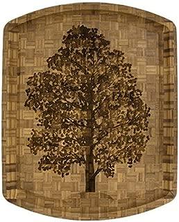 moso bamboo tree