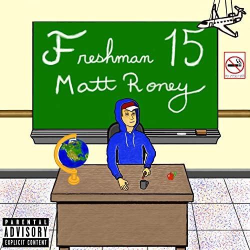 Matt Roney