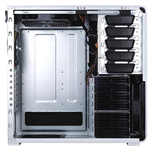 Build My PC, PC Builder, SilverStone Technology FT01S-W