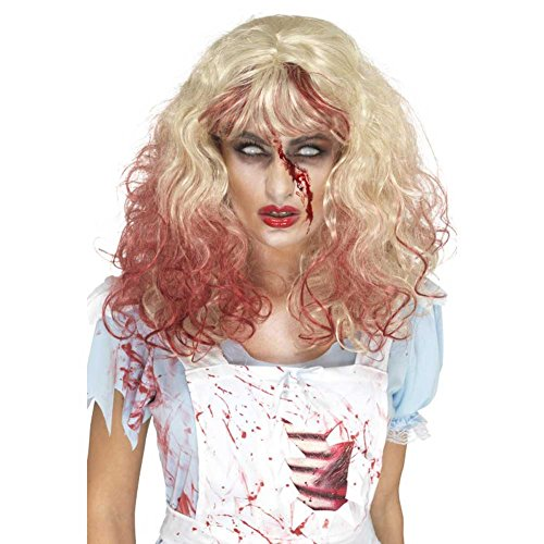 comprar pelucas zombie online