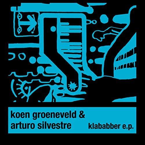 Koen Groeneveld & Arturo Silvestre