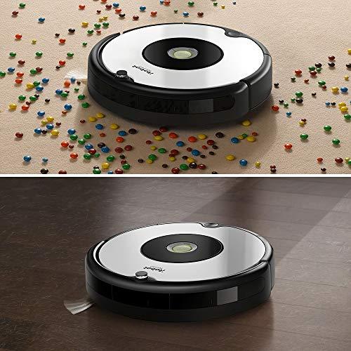 iRobot Roomba 605 Saugroboter Bild 4*
