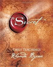 Best the secret daily teachings Reviews