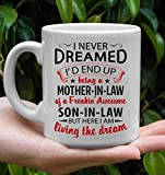 Please purchase from HOMELIGHT if you'd like the original item. DURABLE MATERIAL with MONEY-BACK GUARANTEE. Our mugs are microwave & dishwasher safe. Suitable for hot and cold beverages. CHARMING DESIGN. Ceramic coffee mug with a unique design printe...