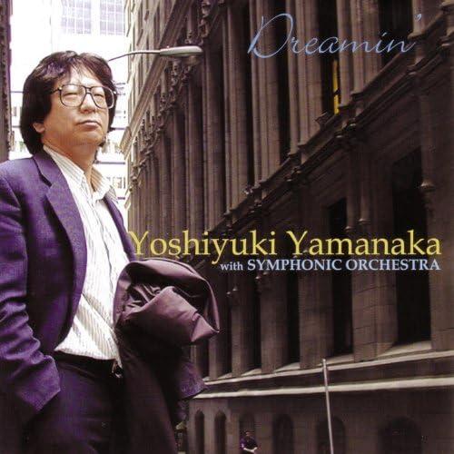 Yoshiyuki Yamanaka