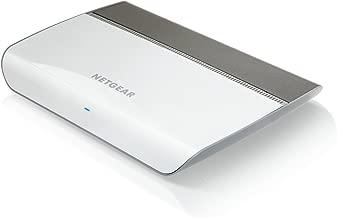 NETGEAR 8-Port Gigabit Ethernet Smart Managed Plus Switch (GS908E) – Desktop..