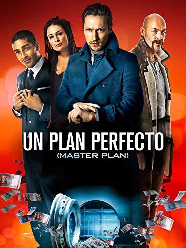 Un plan perfecto (The Master Plan)