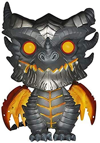 A-Generic Pop Games Vinyl 7 Zoll Wow Deathwing Figur Sammler Exklusives Action Model Ornament
