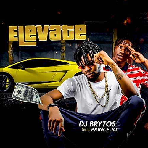DJ Brytos feat. Prince Jo