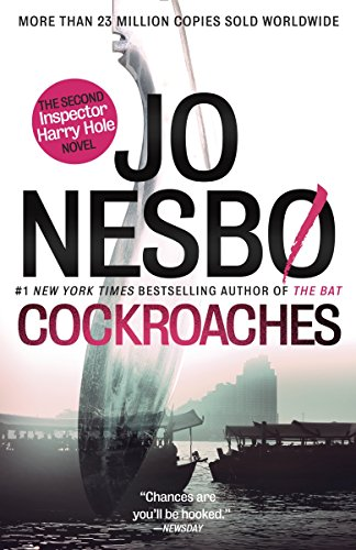 Cockroaches: The Second Inspector Harry Hole Novel (Harry Hole Series, Band 2)