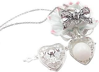 mikah DIY BreastMilk Pendant Necklace Keepsake Kit
