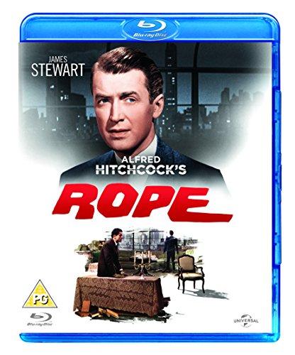Rope [Edizione: Regno Unito] [Italia] [Blu-ray]
