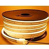 miglior YXHL® Luce al neon 12V in silicone a LED, imperme
