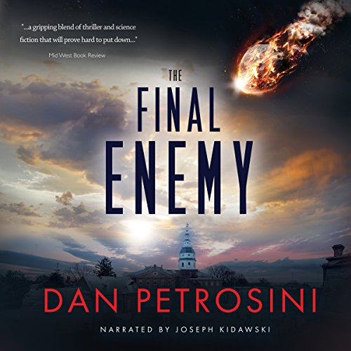 The Final Enemy audiobook cover art