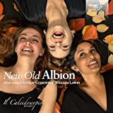 THE NEW OLD ALBION: Music around