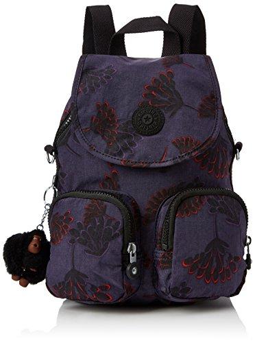 Kipling Women Backpack Multicolour Size UK One Size