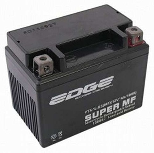Batterie 12V 4Ah wartungsfrei (YB4L-B) für viele Roller passend