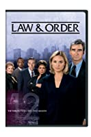 Law & Order: the Twelfth Year/ [DVD] [Import]