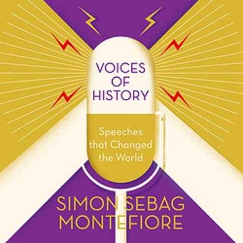 Voices of History  By  cover art