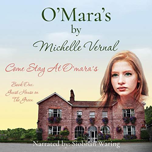O'Mara's  By  cover art