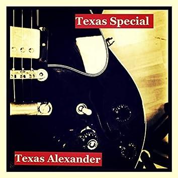 Texas Special