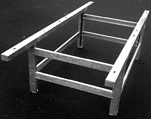 Sport-Thieme Untergestell für Tischtennistisch Standard