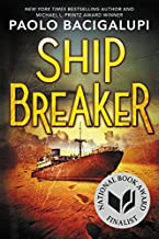 ship breakers book