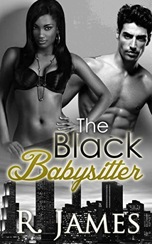 The Black Babysitter (English Edition)