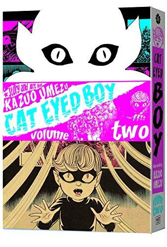 Cat Eyed Boy Volume 2