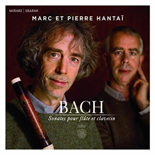 Marc Hantaï & Pierre Hantaï
