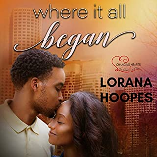 Where It All Began audiobook cover art