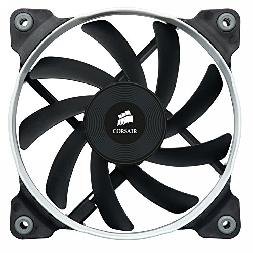 Corsair CO-9050001-WW Air Series AF120 Quiet Edition Single Fan