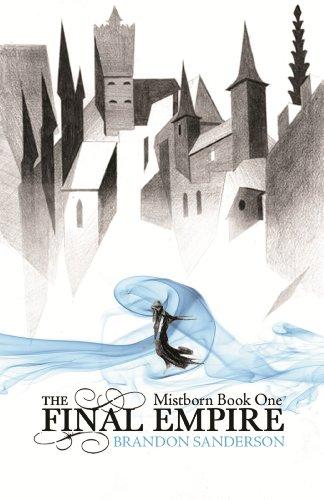 The Final Empire: Mistborn Book One eBook: Sanderson, Brandon:  Amazon.co.uk: Kindle Store