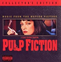 Pulp Fiction: Music From The Motion Picture by Dick Dale & His Del-Tones (2006-05-02)