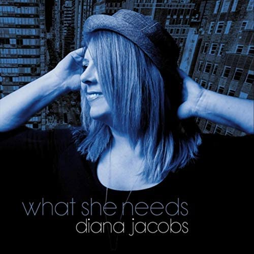 Diana Jacobs