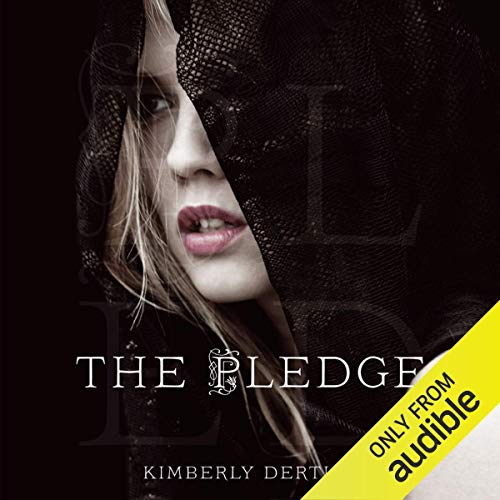 The Pledge audiobook cover art