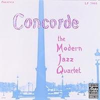 Concorde by Modern Jazz Quartet