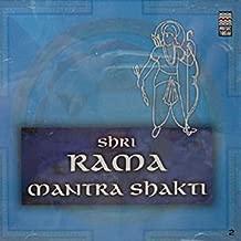Shri Rama Mantra Shakti Indian Devotional / Prayer / Religious Music / Chants
