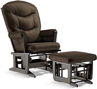 Dutailier Rachel 2677 Glider Chair with Ottoman