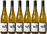 Thomas Hensel Weissburgunder & Chardonnay Aufwind 2017 Trocken