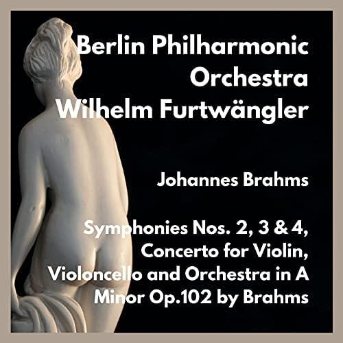 Wilhelm Furtwängler & Berlin Philharmonic Orchestra