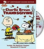 Get A Charlie Brown Thanksgiving on DVD at Amazon