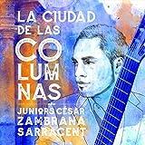 La Ciudad de las Columnas: IX. Toque en la Plaza de Armas