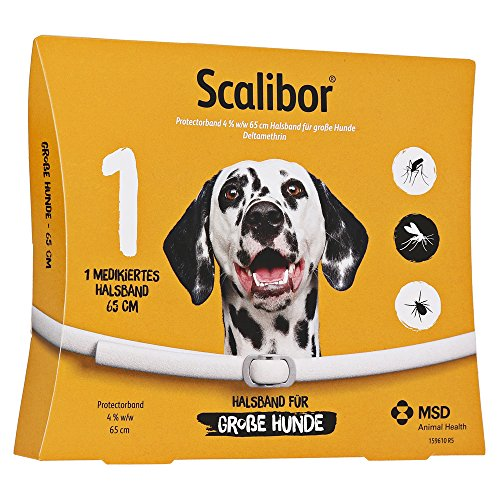 Scalibor Protectorband, 1 St