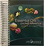Essential Oils Pocket Reference 7th Edition Spiral-bound – 2016