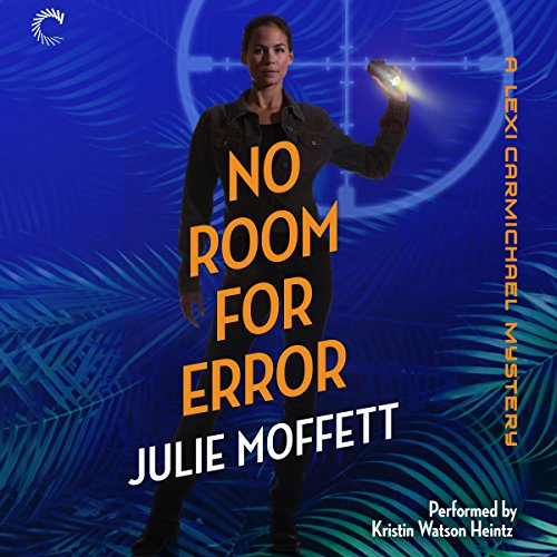 No Room for Error  By  cover art