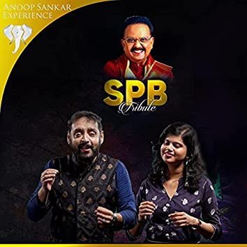 SPB Tribute (feat. Reshma Raghavendra)