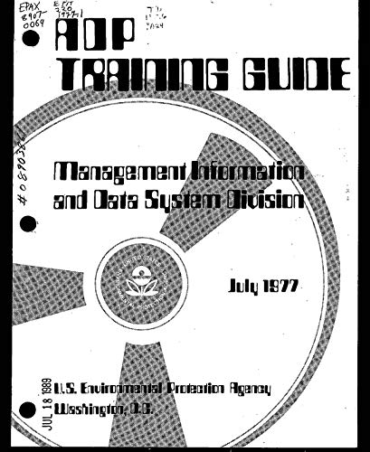 ADP Training Guide (English Edition)