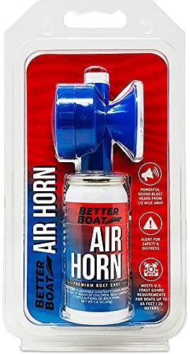 Safety Air Horn
